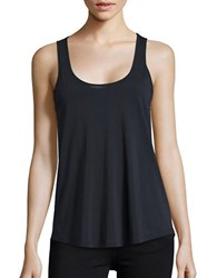 Alternative Apparel Organic Cotton Tank Top Black