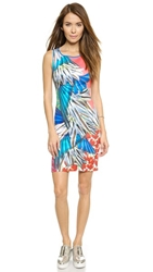 Clover Canyon Carnival Dress Multi