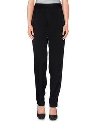 Sessun Trousers Casual Trousers Women Black
