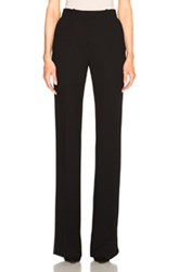 Barbara Bui Long Tux Pants In Black