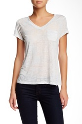Tart Polly Tee Gray