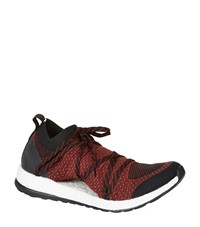 Adidas By Stella Mccartney Pure Boost X Running Shoes Female Red