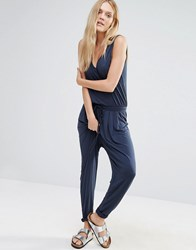 Y.A.S Lilly Jumpsuit Eclipse Black