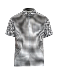 Marc By Marc Jacobs Lightweight Check Print Shirt