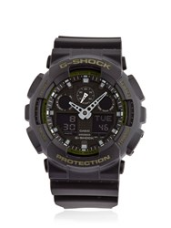 G Shock Digital Chrono Watch