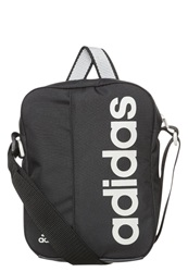 Adidas Performance Sports Bag Black Grey