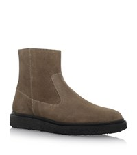 Isabel Marant Connor Ankle Boots Female Taupe
