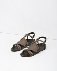 3.1 Phillip Lim Marquise Sandal Clay