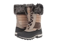 Kamik Haley Taupe Women's Cold Weather Boots