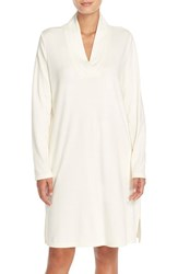 Women's Lauren Ralph Lauren 'Emsworth' Cotton Nightgown