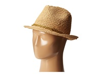 Scotch And Soda City Beach Straw Hat Sand Caps Beige