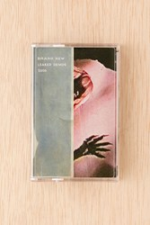 Urban Outfitters Brand New Leaked Demos Cassette Tape Mp3 Black