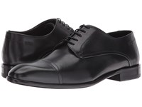 Hugo Boss Dressapp Derby Black Men's Shoes