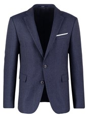 Joop Hogen Suit Jacket Grey