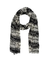 Andy Warhol By Pepe Jeans Accessories Stoles Women
