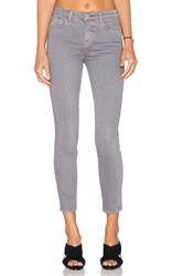 L'agence Chantal Skinny Gris