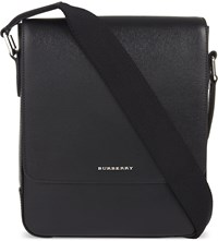 Burberry Greenford Cross Body Bag Black