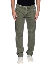 Basicon Jeans Military Green