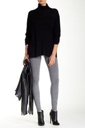 Kier And J Cashmere Legging Gray