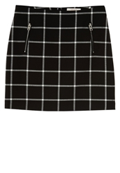 Esprit Mini Skirt Black