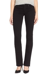 Women's Citizens Of Humanity 'Ava' Straight Leg Jeans Tuxedo