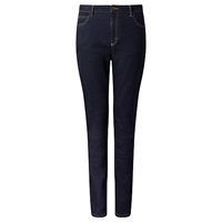 Collection Weekend By John Lewis Skinny Jeans Indigo