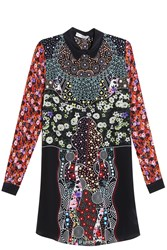 Mary Katrantzou Lara Dress Multi