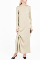 The Row Elsi Dress Grey