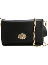 Coach 'Crosstown' Shoulder Bag Black