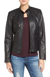 Bernardo Women's Kirwin Leather Jacket