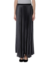 Department 5 Skirts Long Skirts Women Lead