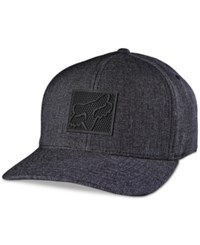 Fox Men's Mutter Flex Fit Hat Black