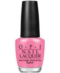 Opi Nail Lacquer Suzi Nails New Orleans