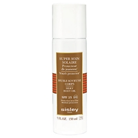 Sisley Super Soin Solaire Silky Body Oil Spf15 150Ml