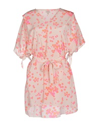 Tonello Blouses Light Pink