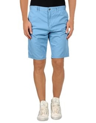 Bench Bermudas Grey