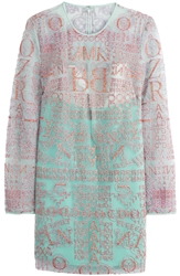 Mary Katrantzou Jurado Dress
