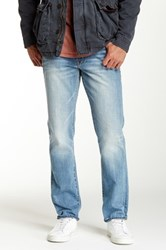 Lucky Brand 121 Heritage Slim Fit Jean Blue