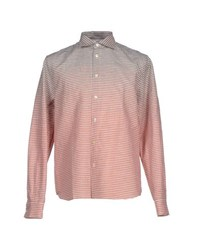 Missoni Shirts Shirts Men Military Green