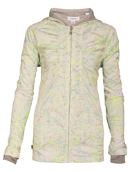Calvin Klein Golf Soft Shell Jacket White