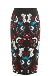 A.L.C. Haley Pencil Skirt