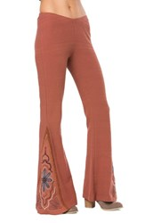 O'neill Women's Lighthouse Knit Flare Pants