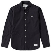 Neighborhood Classic Shirt Blue