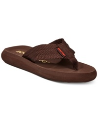 Rocket Dog Sunset Thong Sandals Women's Shoes Brown