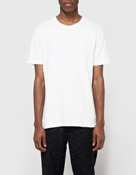 Obey Standard Issue Tee Athletic Heath.