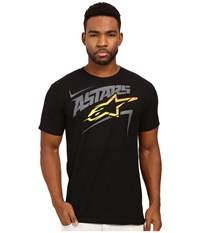 Alpinestars Camber Tee Black Men's T Shirt