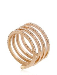 Stone Paris Vertigo Midi Finger Ring