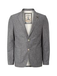 White Stuff Decoy Casual Blazer Grey