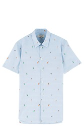Paul And Joe Hawaian Shirt