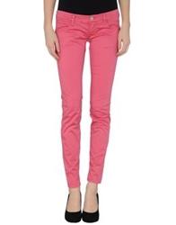 Seal Kay Independent Casual Pants Fuchsia
